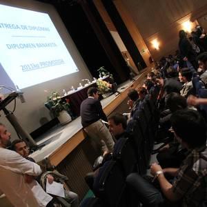 Diplomak ingeniari berrientzat 2012
