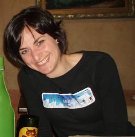 Elena Altube