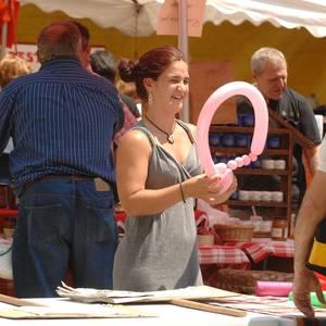 Elgetako jaiak: Feria
