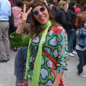 Elgetako jaiak 2011: Mozorro eguna