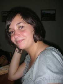 Elisabeth  Agirre