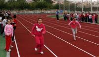 Eskolarrendako Iehen Atletismo jardunaldia egingo da zapatuan