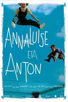 """Film emanaldia: """"Annaluise eta Anton"""""""