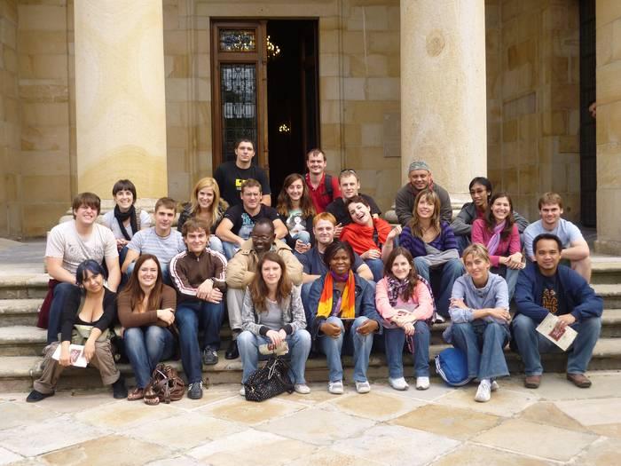 'Friendship' programan 18 ikaslek eta 23 oñatiarrek parte hartu dute