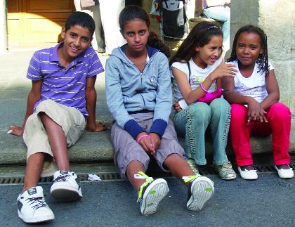 Gaur hasiko da sahararren giza eskubideen aldeko astea