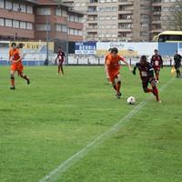 Gazte mailako XXIX. Gabonetako futbol txapelketa
