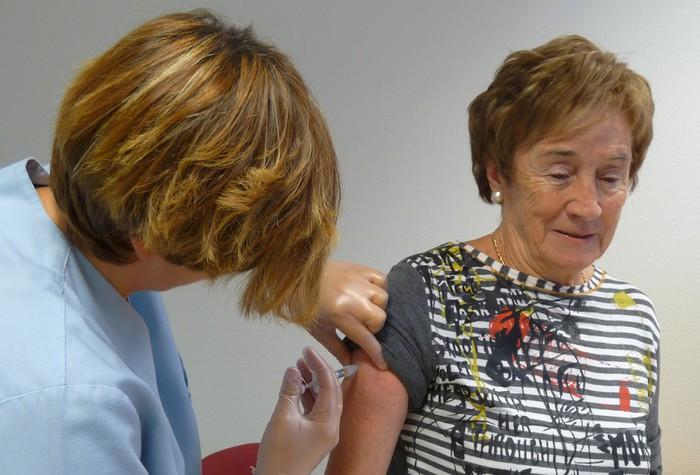 Urriaren 17an hasiko da gripearen aurkako kanpaina