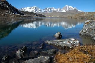 Himalaiari buruzko emanaldia eguaztenean Sastiñan