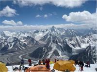 Himalayara egindako espedizioaren gaineko bideo emanaldia