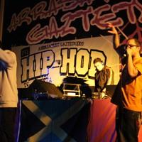 Tailerra: Hip-hop dantza