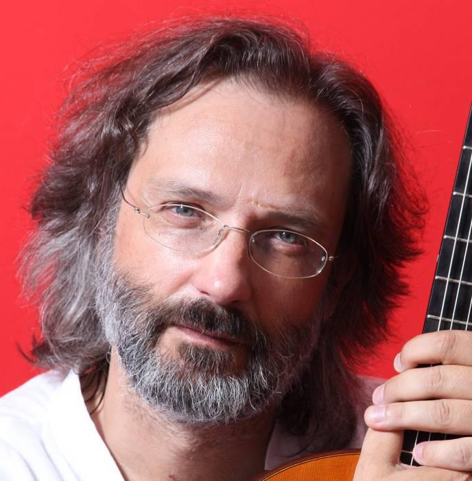 Angel Unzu gitarra jolearen kontzertua