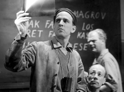 Ingmar Bergman zuzendariari buruzko zikloa egingo dute gaztetxean