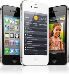 Zaleek iPhone 5aren zain jarraitzen dute, berrikuntzak berrikuntza