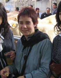 Irune Zumalde