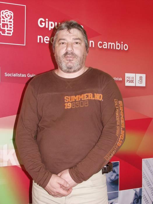 Isaias Carrascori omenaldia, bigarren urteurrenean