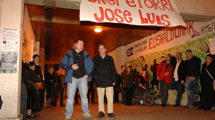 Jose Luis Elkoro erabateko askatasunean geratuko da irailaren 3an