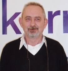 Joseba Ugalde