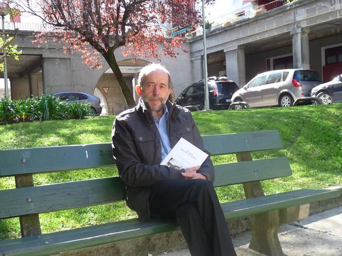 Josemari Velez de Mendizabalendako da aurtengo Urrezko Zeledoia
