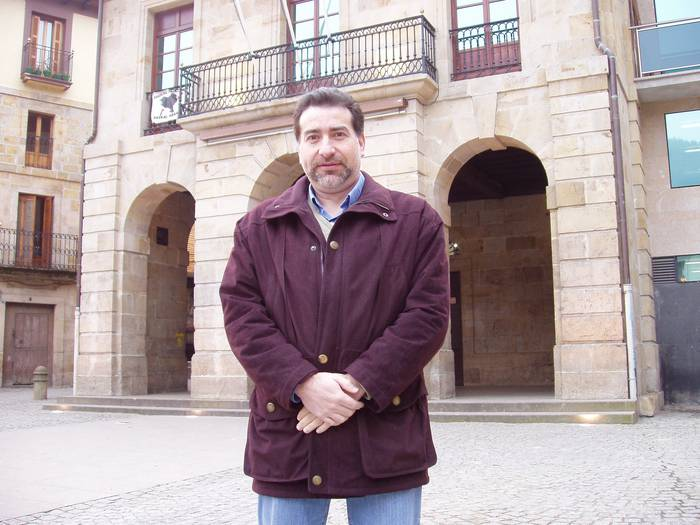 Juan Carlos Bengoa