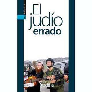 'El Judio Errado' liburuaren aurkezpena