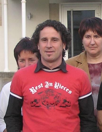 Karmelo Perez de Almaraz