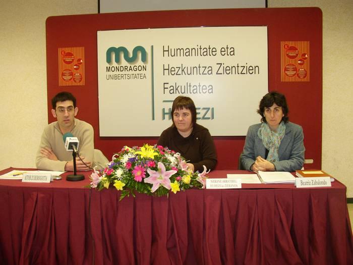 Komunikaldiak 07: Tokiko Telebista digitala euskaraz
