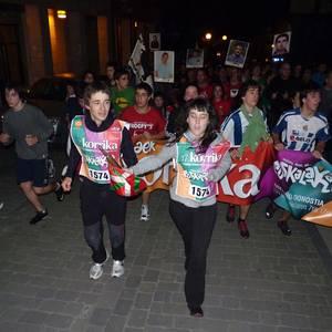 Korrika 2011 Antzuola