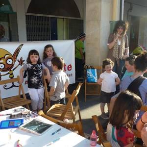 Korrika Jaialdia Aretxabaleta 2011