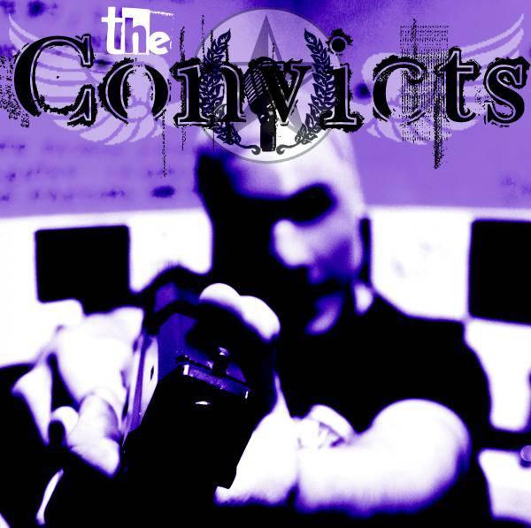 The Convicts talde arrasatearraren kontzertua