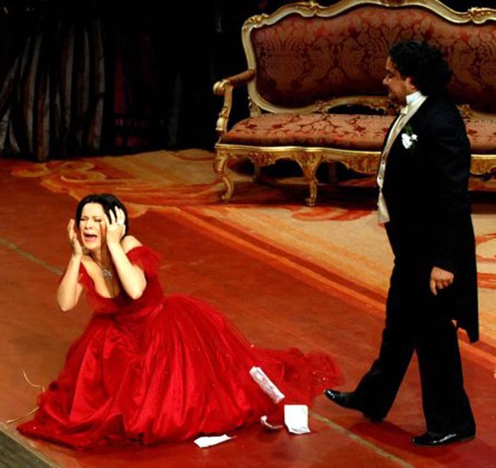 Bihar aurkeztuko dute Verdiren 'La Traviata'