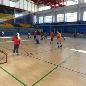 Hockey txapelketa Labegaraietan