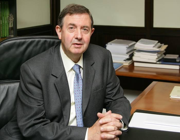"""Lazpiur: """"ETAk iraultza zerga bertan behera utzi izana da inbertsiorik onena"""""""