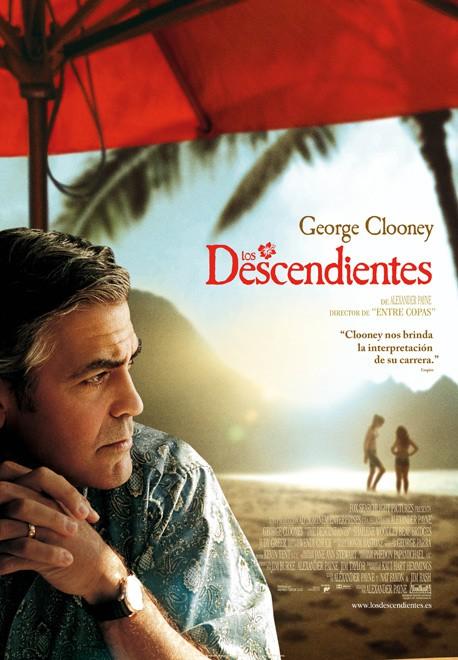 'Los descendientes' filma Zabalotegin