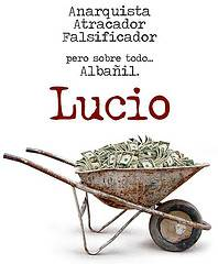 'Lucio' dokumentala Goya sarietarako izendatua