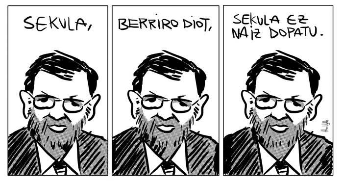 """""""Marriano"""""""