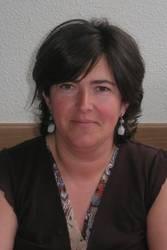 """Montse Ereño: """"Gurasoek seme-alabei sare sozialetan ibiltzeko laguntasun hezitzailea eman behar die"""""""