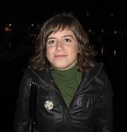 Miriam Arregi