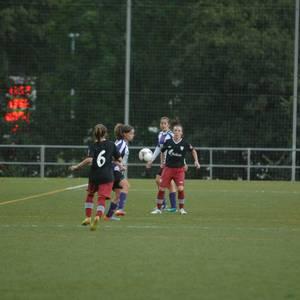 Mondra-Athletic nesken futbola