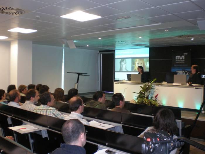MoodleMoot Euskadi'08 jardunaldiak egin dituzte MUk antolatuta