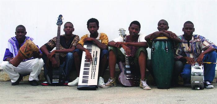 Musika beltza eta Afrikako lekukotasunak, zuzenean