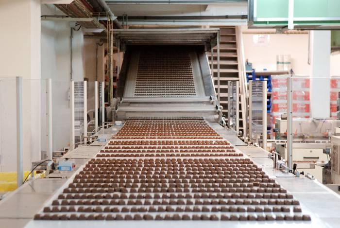 Natrak Europako 30 banatzaile handienetatik 24tan ditu bere produktuak