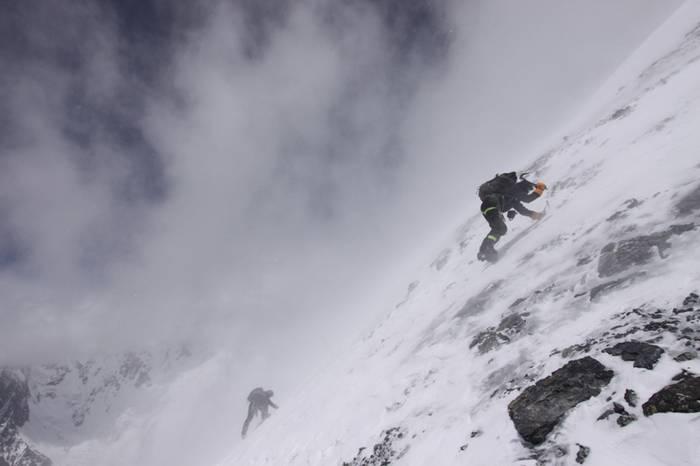 Naturgas Broad Peak 2010 espedizioak altuerara egokitzeko fasea ondo amaitu du