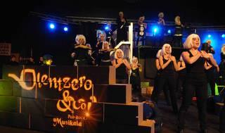 'Olentzero & Co!' musikalaren estreinaldia zapatuan Amaia antzokian