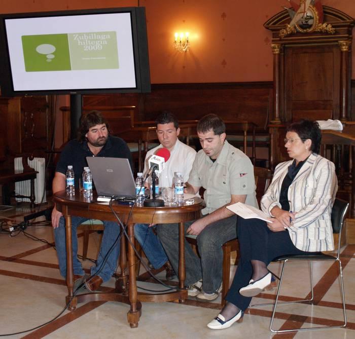 Oñatiko hiltegia kudeatzeko sozietate publikoa eratu gura du Mankomunitateak