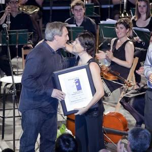 Bergarako Orkestra Sinfonikoak 25 urte
