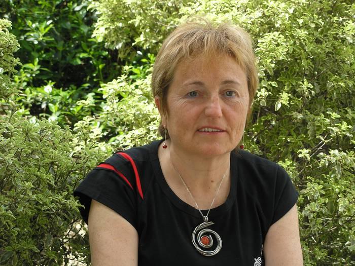 Pilar Etxaniz