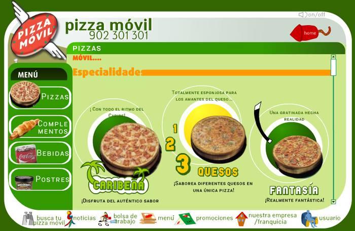 Pizzeria kate baten frankizia irekiko dute Arrasaten Leintz ibarrerako banaketarekin