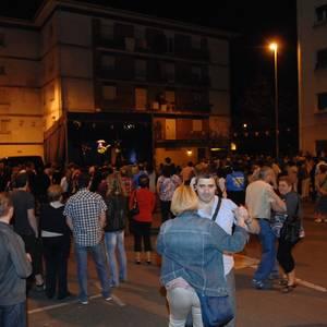 Portasolgo jaiak 2011