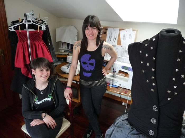 'Rock it all', ohiko moda desfile bat baino askoz gehiago