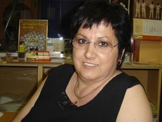 Rosa Aranzabal